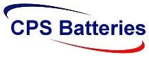 CPS Batteries Logo