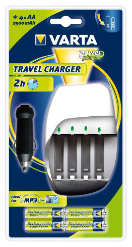 VARTA Travel Charger