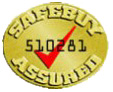 Safebuy Assured Logo