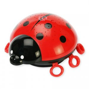 Ansmann Starlight Ladybird Nightlight