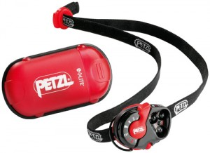 Petzl E+Lite E02P2 Headlamp