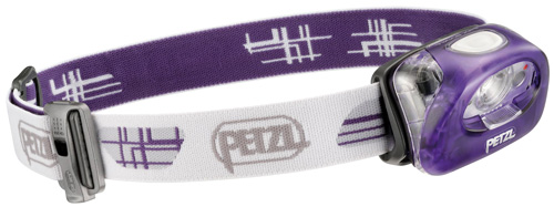 Petzl Tikka XP 2 E99-PI Headlamp Iris