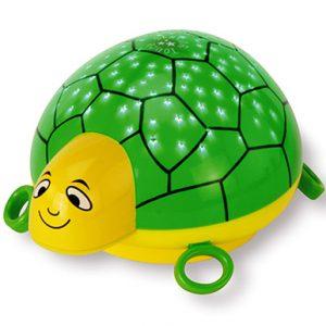 Ansmann Starlight Turtle Lullaby Nightlight