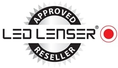 LED Lenser Approves Reseller Logo