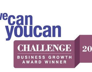 If We Can You Can Challenge Business Growth Award Winner 2011