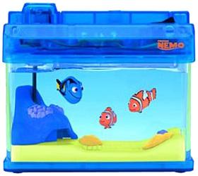Microaqua Aquarium Finding Nemo Series