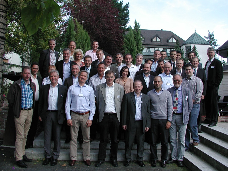 Tadiran Batteries European Delegates 2011