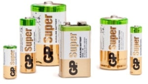 Super Alkaline Batteries – the New Power Performers