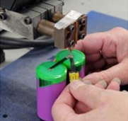 Custom Battery Pack Engineering with Rapid Reaction Prototyping