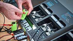 Cell Pack Solutions Uses Battery Analyzers for Quality ChecksCell Pack Solutions Uses Battery Analyzers for Quality Checks