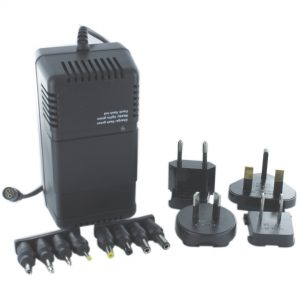 Ansmann ACS310 Traveller Plug-in Battery Pack Charger