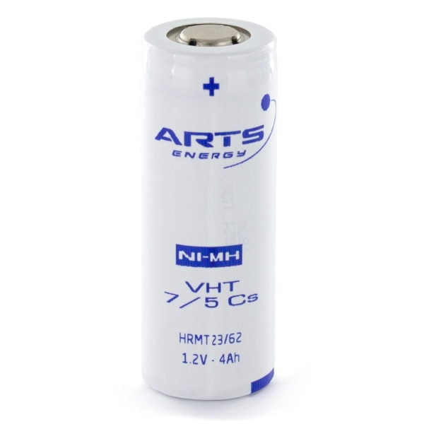 Arts Energy Vht75cs 75 Sub C High Temp Rechargeable Battery