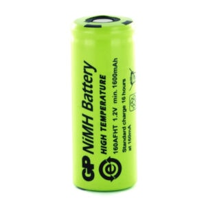 GP Batteries GP160AFHT 4/5 AF Rechargeable Battery