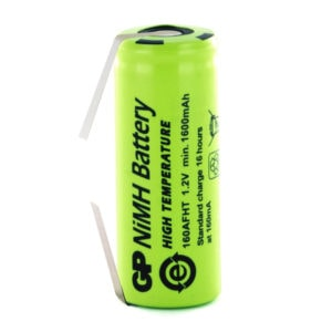 GP Batteries GP160AFHT/T 4/5 AF Rechargeable Tagged Battery