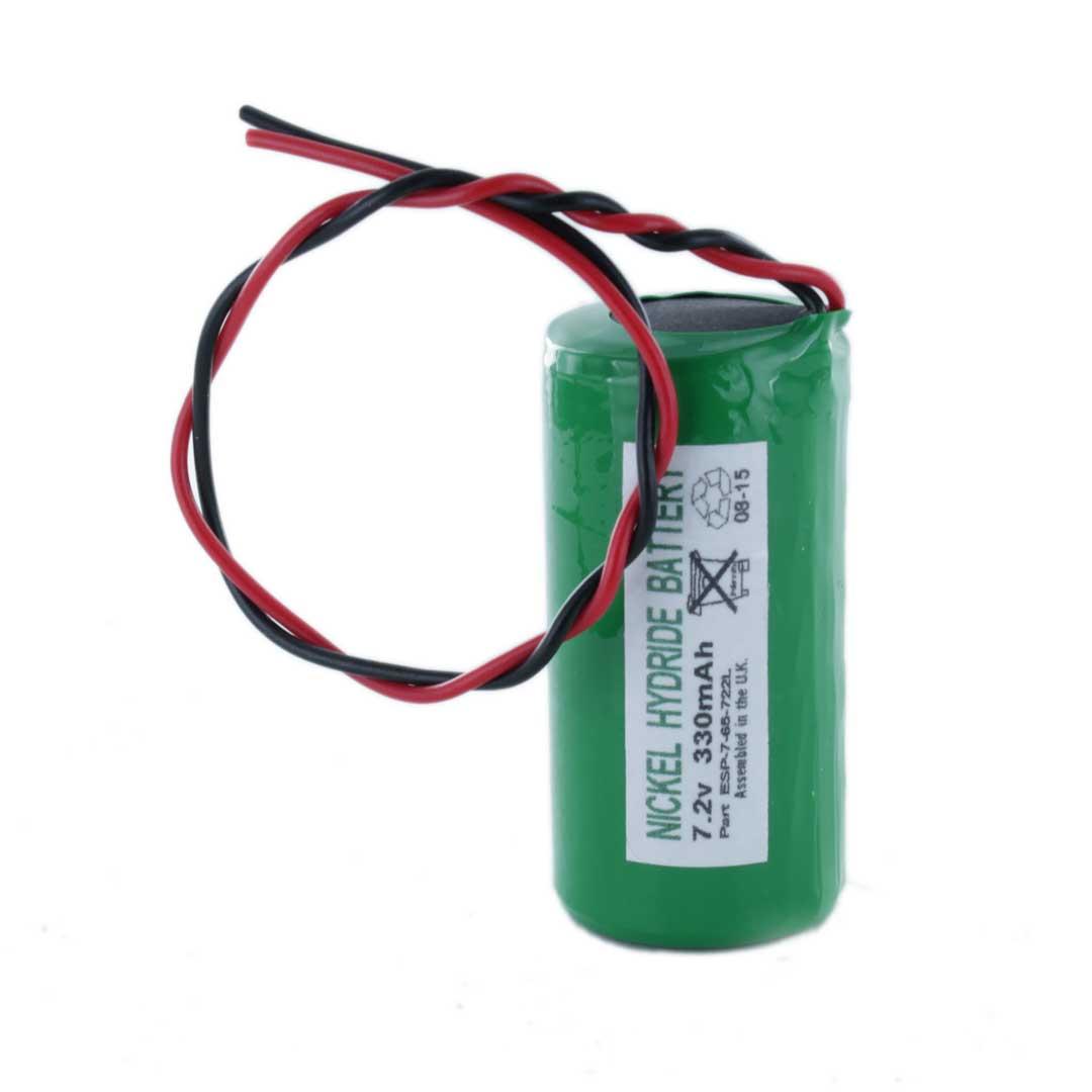 GP Batteries GP320BVH6A6 Siren Alarm Box (SAB) Battery