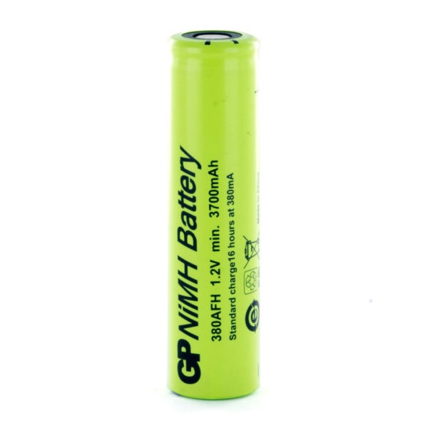 GP Batteries GP380AFH 7/5 A Rechargeable Battery