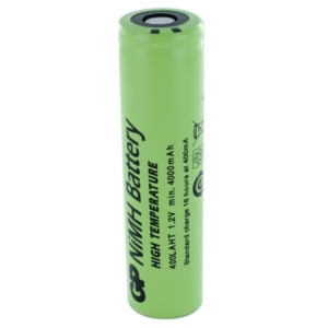 GP Batteries GP400LAHT Rechargeable Emergency Lighting Battery