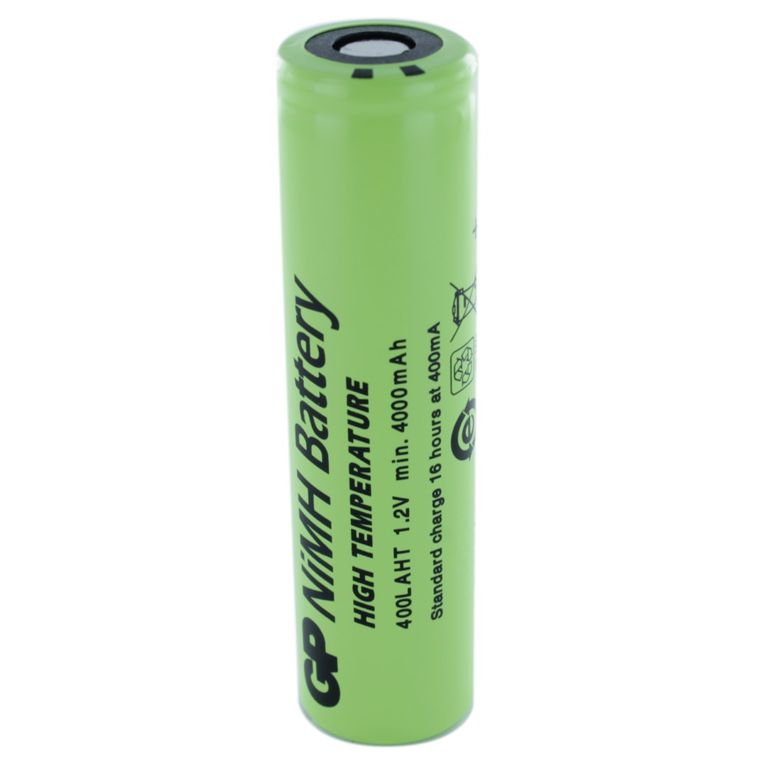 GP Batteries GP400LAHT 7 5 A Rechargeable Battery Cell