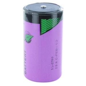 Tadiran Lithium SL-2780 D Battery