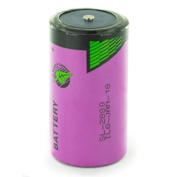 Tadiran Lithium SL-2880 D Battery
