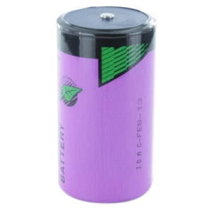 Tadiran Lithium SL-2880 D Battery Technical Data Sheet
