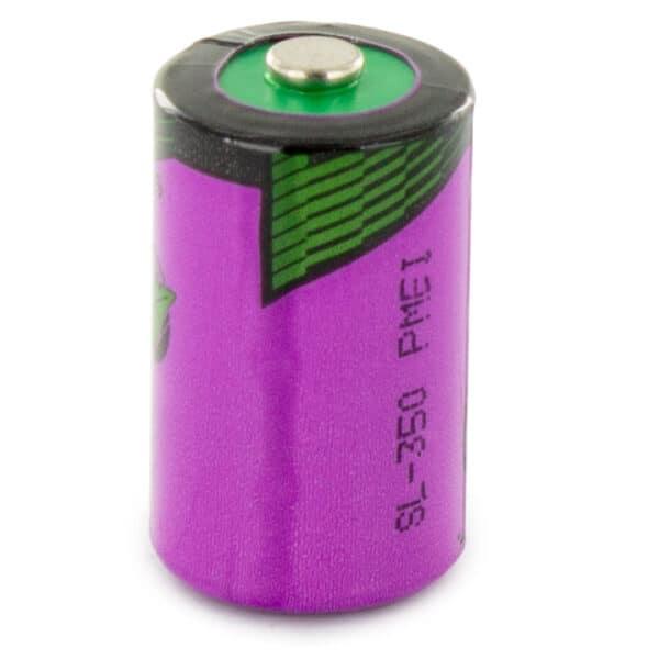Tadiran Lithium SL-350 1/2 AA Battery
