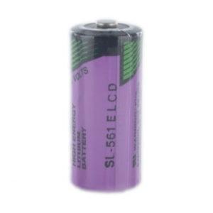 Tadiran Lithium SL-561 2/3 AA Battery