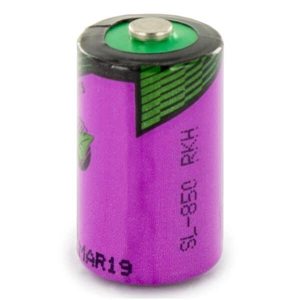 Tadiran Lithium SL-850 1/2 AA Battery