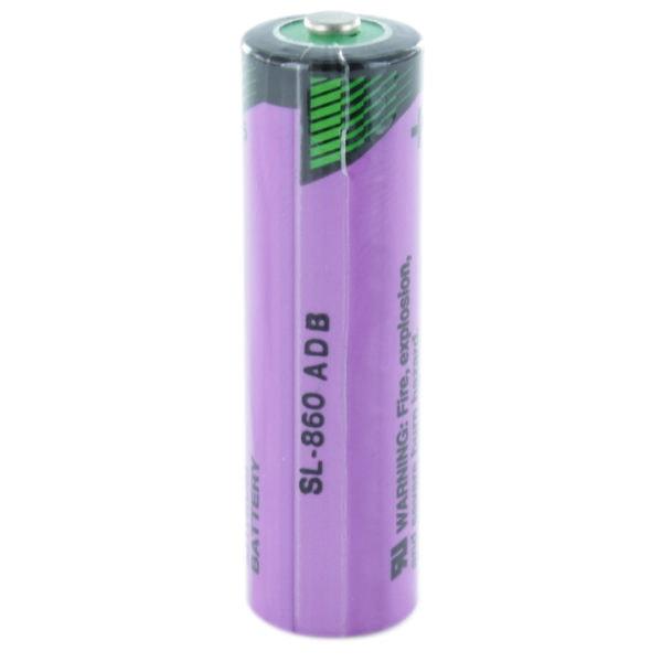 Tadiran Lithium SL-860 AA Battery