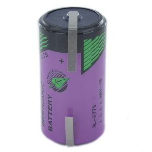 Tadiran Lithium SL2770/T C Tagged Battery