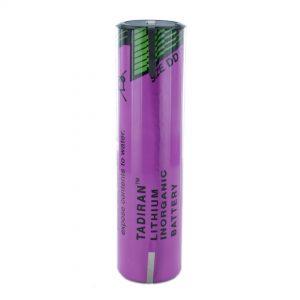 Tadiran Lithium SL2790/T DD Tagged Battery