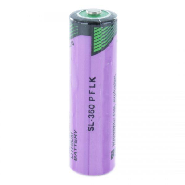 Tadiran Lithium SL360/S AA Battery