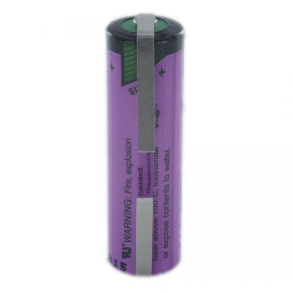 Tadiran Lithium SL360/T AA Tagged Battery