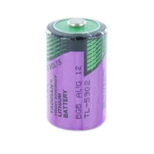 Tadiran Lithium TL-5902 1/2 AA Battery