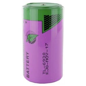 Tadiran Lithium TL-6930 D Battery