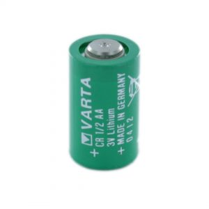VARTA CR1/2AA 1/2 AA Lithium Battery