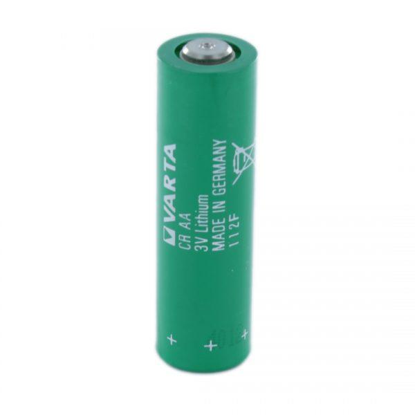 VARTA CRAA AA Lithium Battery