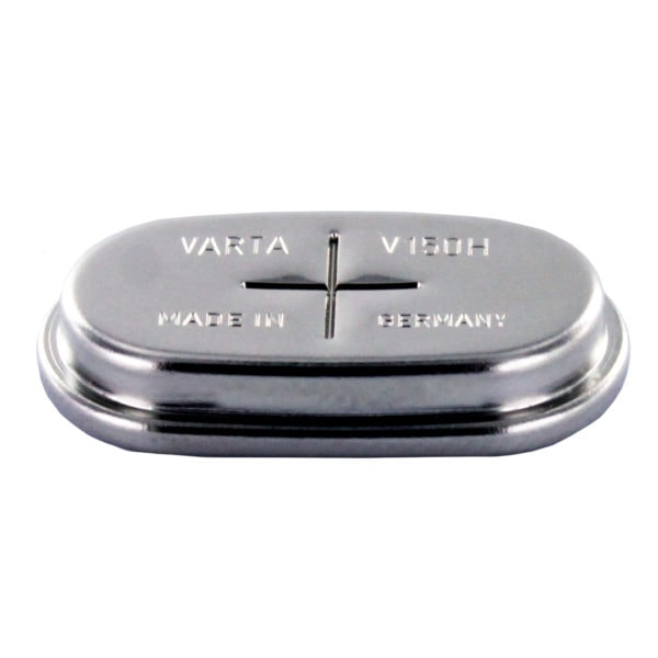 VARTA V150H Rechargeable Button Cell Battery