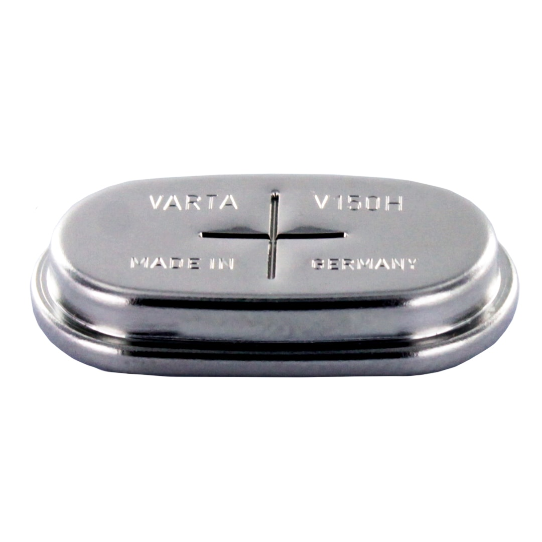 Varta V150h Rechargeable Button Cell Battery Cell Pack