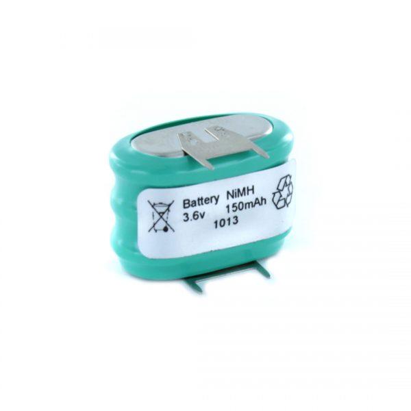VARTA Mempac 3/V150H/4P Rechargeable Battery