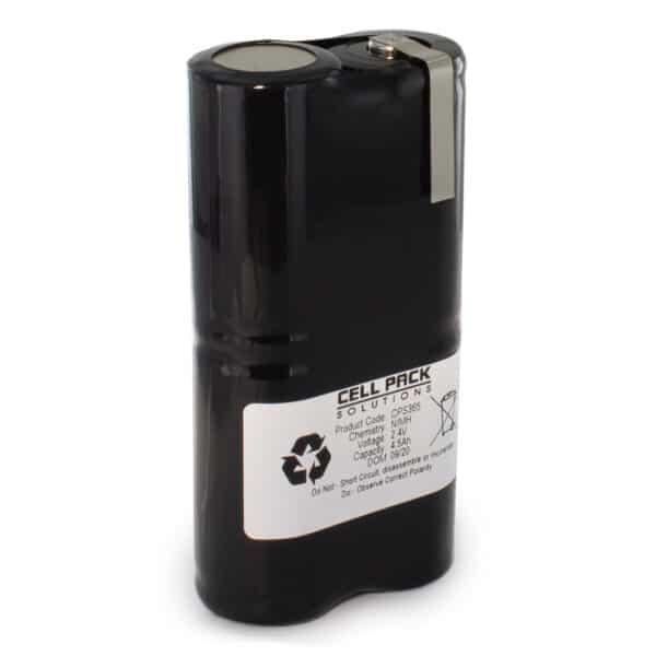 Cell Pack Solutions Fluke Meter 90 100 Series CPS365 Battery