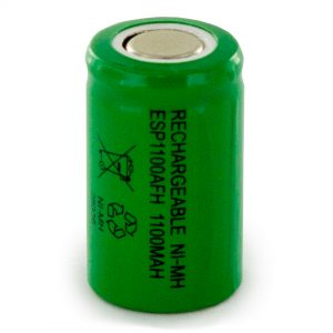 ESP ESP110afh 23 A Rechargeable Battery