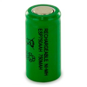 ESP ESP750aah 23 AA Rechargeable Battery