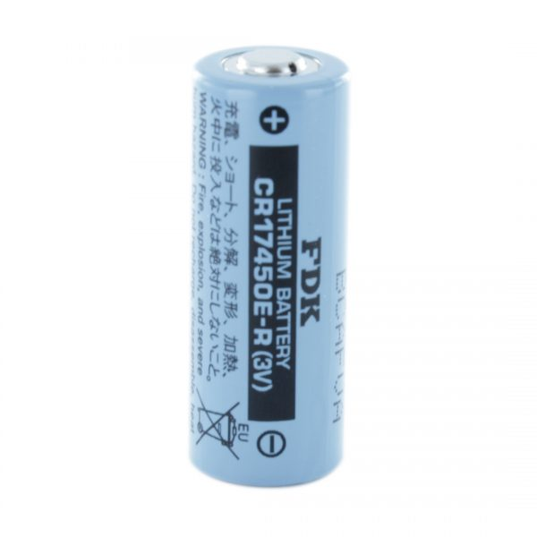 FDK Lithium CR17450E-R A Battery