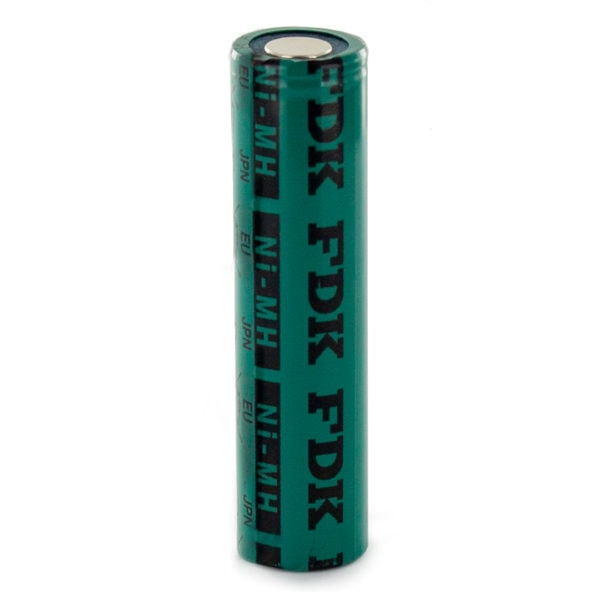 FDK VH4000 4/3 A Rechargeable Battery