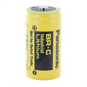 Panasonic BR-C C Lithium Battery