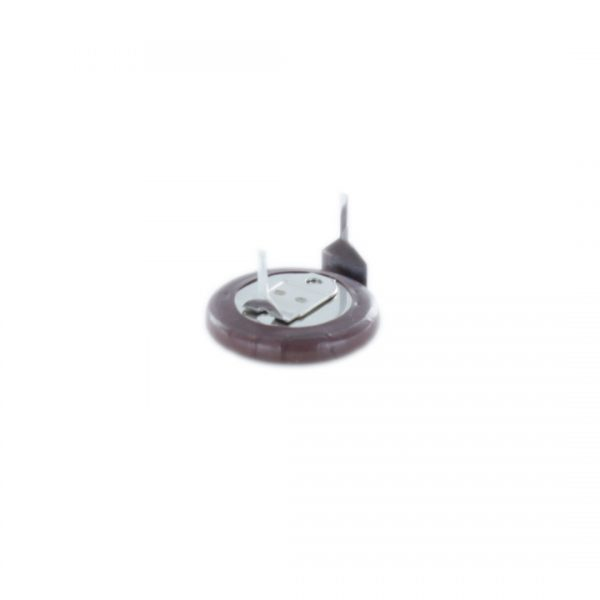 Panasonic VL1220-1HFE Rechargeable Coin Cell Tagged Battery