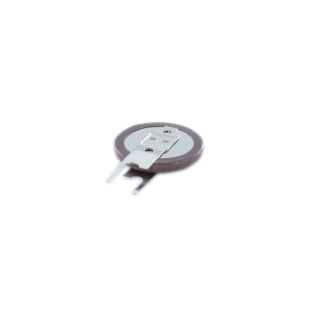 Panasonic VL1220-1VCE Rechargeable Coin Cell Tagged ...