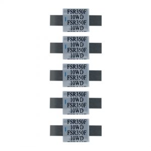 Semifuse 5 x 3.5A SFSR Series PTC Resettable Fuse