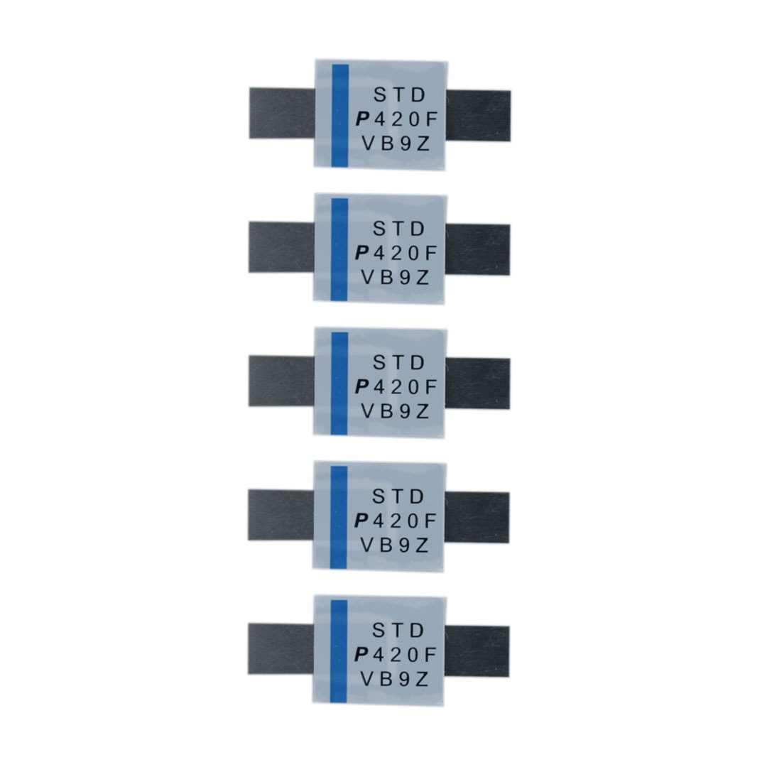 Semifuse 5 x 4.2A SFSR Series PTC Resettable Fuse
